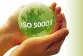 МС ISO 50001 Энергоменеджмент